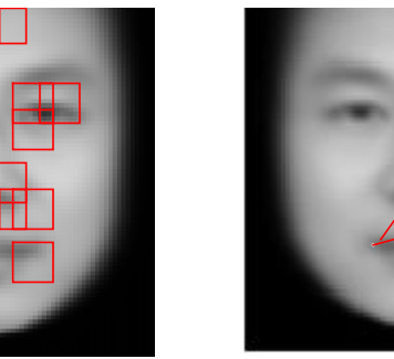 Нейронная сеть учится распознавать преступников по их лицам