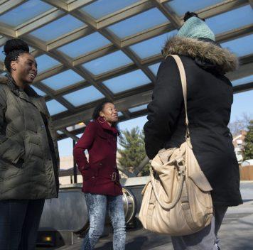 В Вашингтоне занялись профилактикой ВИЧ среди чернокожих женщин