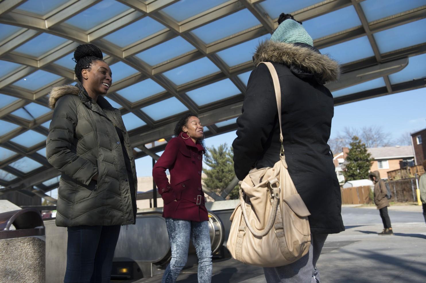 Чернокожие жительницы Вашингтона снедоверием относятся квозможностям профилактики ВИЧ.