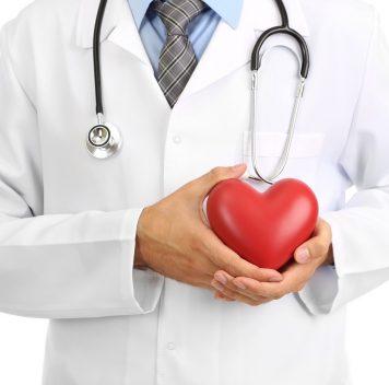 Суточные дежурства вредны для сердца (внезапно!)
