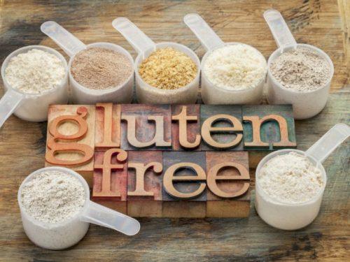 Гречиха, рис, просо идругие растения заменяют злаки при безглютеновой диете.