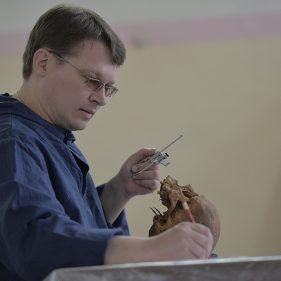 Денис Валерьевич Пежемский