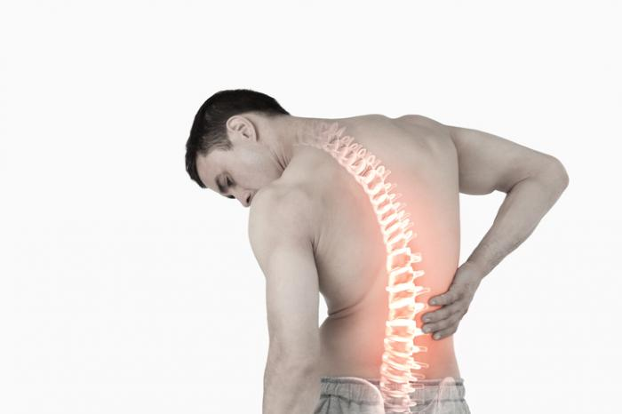 По данным нового исследования, боль вспине может быть тесно связана срасстройствами психики.