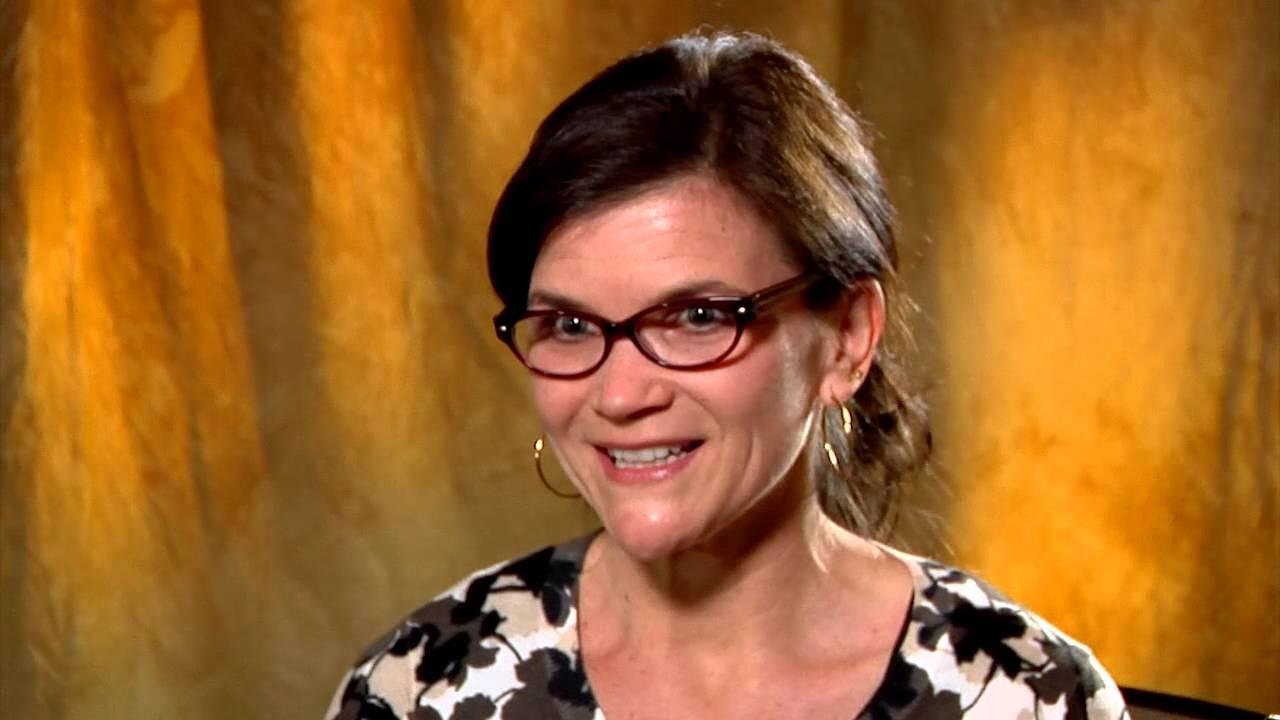 Нутриционист Сьюзан Левин (Susan Levin), ведущий автор нового меморандума Академии питания идиетологии.
