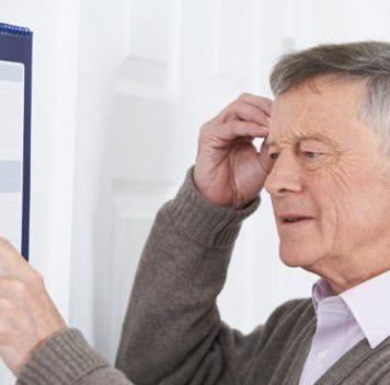Белок вмоче может указывать наприближение деменции