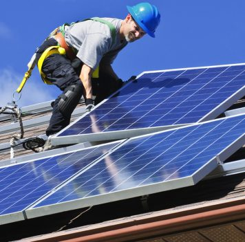 Солнечные батареи выплатили «энергетический долг»
