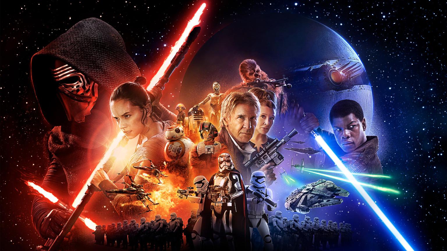 То, что «Звёздные войны»—  фантастика, ещё неозначает, что таких планет, как всерии фильмов, несуществует во вселенной.
