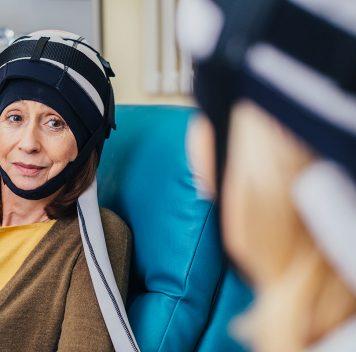 Эффективность охлаждения головы при химиотерапии удалось оценить