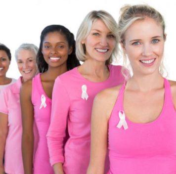 Смертность от рака молочной железы снизилась во многих странах
