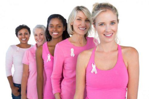 Рак молочной железы остается самым распространённым онкологическим заболеванием среди женщин.