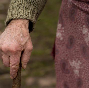 Малоподвижный образ жизни связан сускорением старения клеток