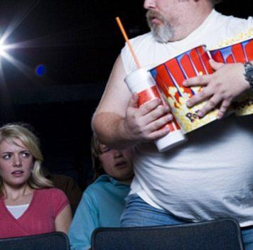 Издёвки по поводу лишнего веса опасны для здоровья полных людей
