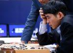 Знаменитый матч «AlphaGo — Ли Седоль».