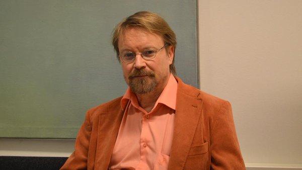 Профессор Олли Вапалахти, один из ведущих авторов исследования, посвящённого поиску эффективных методов лечения лихорадки Зика.