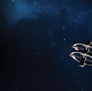 Межзвёздный ковчег