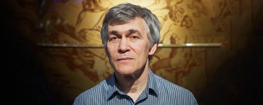 Владимир Сурдин