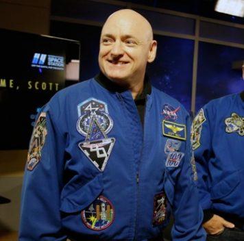 Астронавты-близнецы ивлияние космоса наздоровье