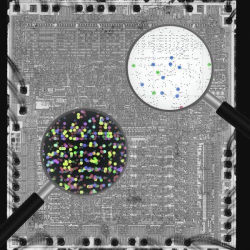Исследователи изучили микропроцессор приставки Atari 2600 спомощью методов нейробиологии. Результаты оказались печальными.