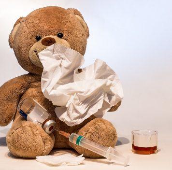 Ранняя вакцинация от гриппа может снизить эффективность защиты