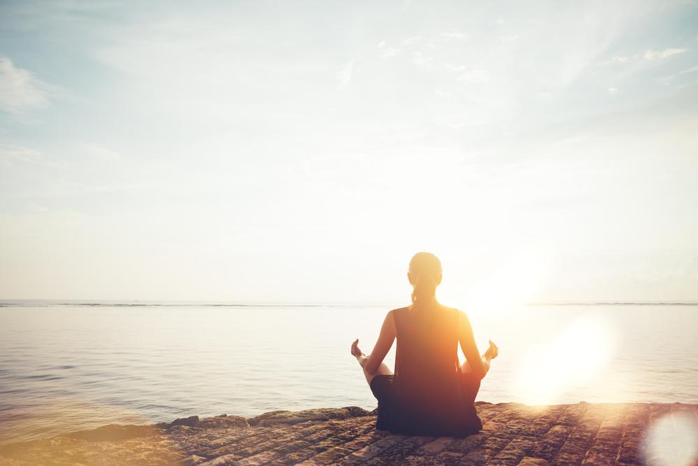 Судя по изменению уровней маркеров стресса ивоспаления уучастников эксперимента, медитация может быть эффективным способом борьбы стревожным расстройством.