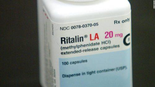 Риталин суспехом применяется для лечения пациентов сСДВГ во многих странах. ВРоссии он запрещён.