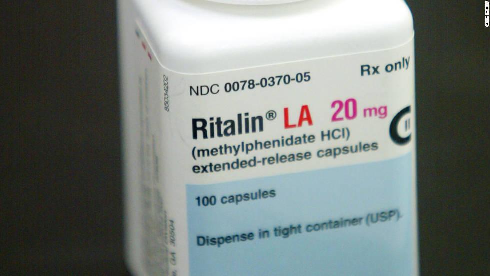 Риталин (метилфенидат) суспехом применяется для лечения пациентов сСДВГ во многих странах. ВРоссии он запрещён.