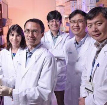 Средство для лечения рака может помочь перенёсшим инфаркт