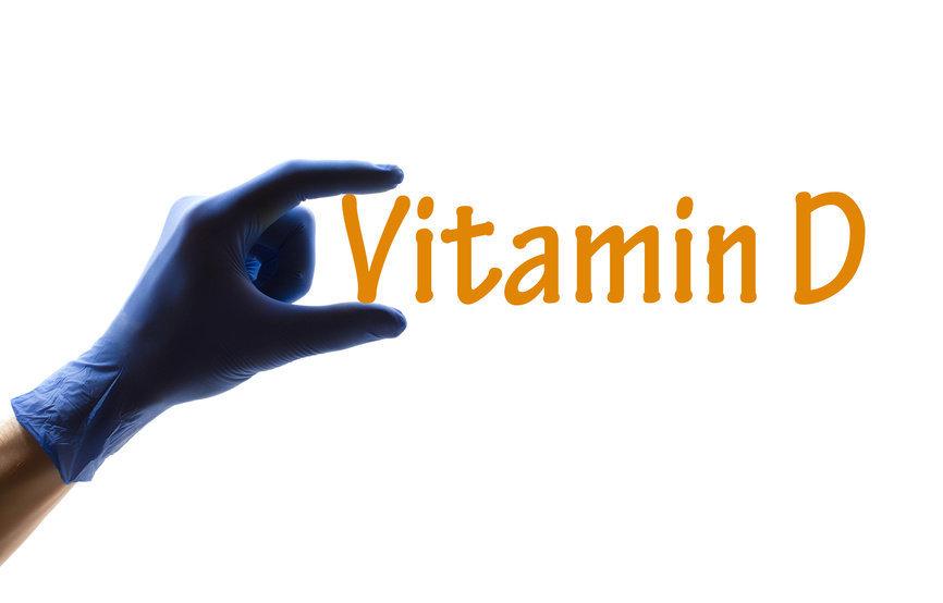 Витамин D. Для защиты от инфекций принимать понемногу, но регулярно.