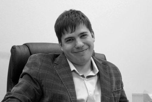 Денис Рощин, один из авторов меморандума олженаучности гомеопатии ибывший ведущий научный сотрудник ФГБУ ЦНИИ организации иинформатизации здравоохранения. Фото из личного «Фейсбука» Рощина.
