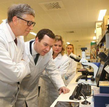 Билл Гейтс предупредил оприближении глобальной эпидемии