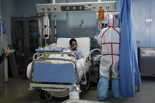 Пациенты, заразившиеся птичьим гриппом, госпитализируются, иза их состоянием непрерывно наблюдают. Тем неменее, вянваре вКитае было зарегистрировано неменее 25 случаев смерти от вируса H7N9.