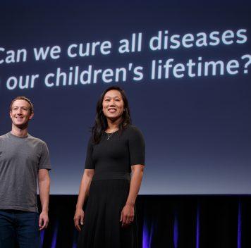 Фонд Чан— Цукерберга раздал первые гранты