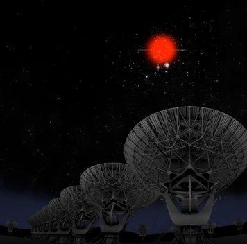 Астрономы предложили искать быстрые радиовсплески спомощью мобильных телефонов
