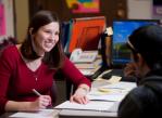 Преподаватели рады помочь студентам, но обращаться за советом нужно вовремя. Для этого и нужна система раннего оповещения.