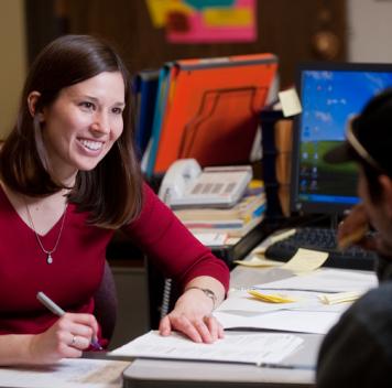 Как компьютерная программа помогла студентам улучшить успеваемость
