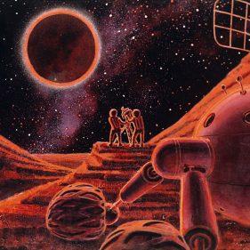 Круглый стол о научной фантастике