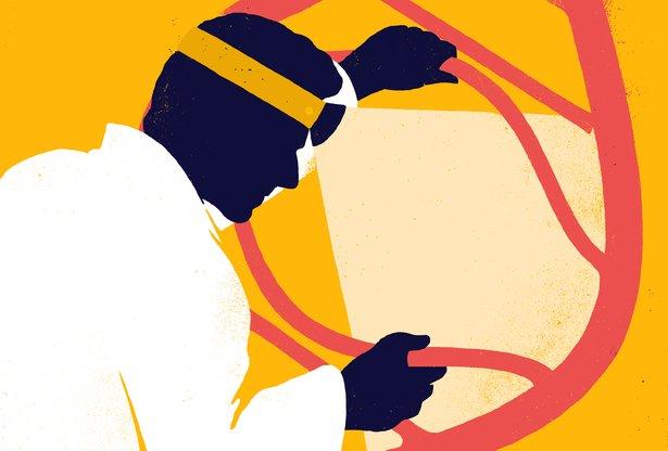 Редактирование генома— большие возможности ибольшие проблемы