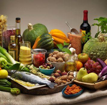 Средиземноморская диета сдобавлением оливкового масла полезна для сердца