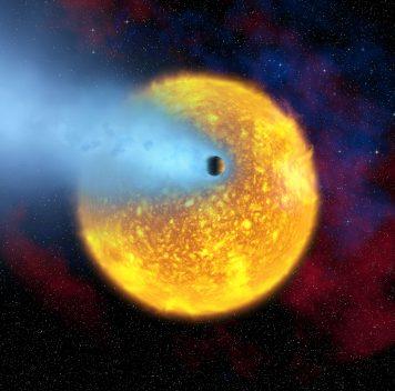 В сеть выложили огромную базу данных для поиска экзопланет