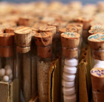 Комиссия РАН по борьбе слженаукой опубликовала меморандум олженаучности гомеопатии