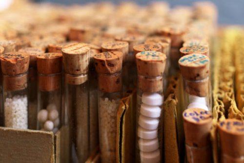 Чаще всего гомеопатические препараты— это просто сахарные шарики