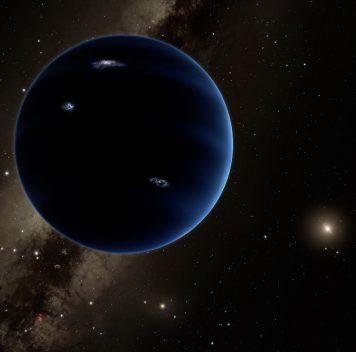 Впоисках Девятой планеты: NASA просит помощи уграждан