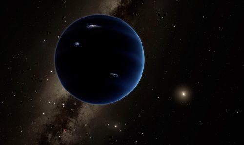 Чем больше народу бросятся напоиски, тем раньше мы узнаем, существует ли Планета X насамом деле.