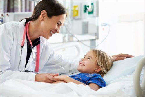 Сегодня аппендицит является одним из самых распространённых поводов для обращения кдетским хирургам по всему миру.