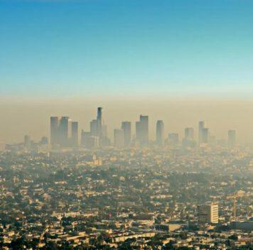 Загрязнённый воздух может быть ассоциирован скаждым пятым случаем деменции