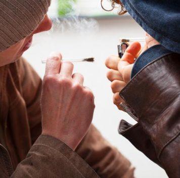 «Синтетическая марихуана» оказалась опаснее обычной