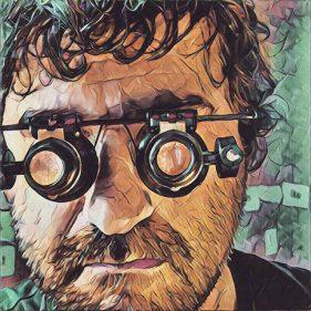 Евгений Яковис. На дне. Война в лесу и эффект подводной бабочки
