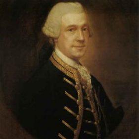 Клаудиус Амианд, хирург, который провел первую задокументированную операцию по удалению аппендикса.