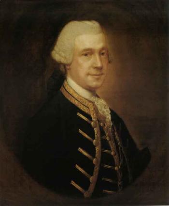 Клаудиус Амианд, хирург, который провёл первую задокументированную операцию по удалению аппендикса.