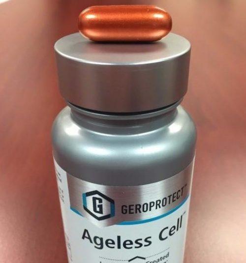 Биодобавка Ageless Cell стала первой БАД, разработанной спомощью искусственного интеллекта.
